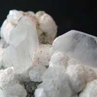 Gyrolite With Apophyllite