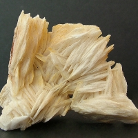 Baryte With Vanadinite