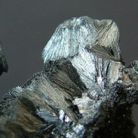 Pyrolusite With Psilomelane