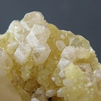Quartz With Lepidolite