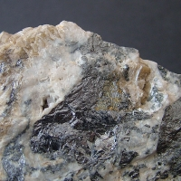 Bournonite With Siderite