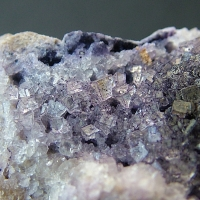 Fluorite & Smithsonite