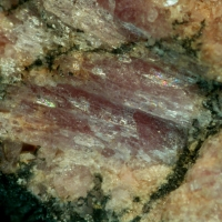 Pyrosmalite-(Mn)