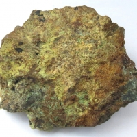 Uranophane-β