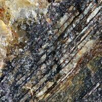 Heterosite Ferrisicklerite & Ferrowyllieite
