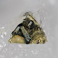 Colusite Greenockite Sphalerite & Enargite