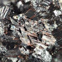 Mangano-ferri-eckermannite