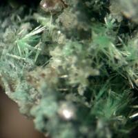 Ulrichite & Turquoise