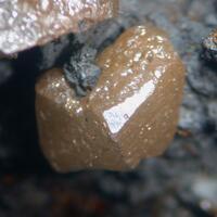 Chlorargyrite Var Embolite