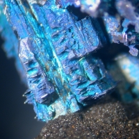Djurleite Psm Chalcocite