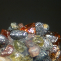 Native Zinc