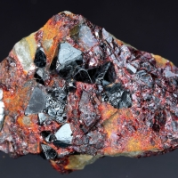 Franklinite & Zincite