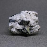 Genthelvite & Catapleiite