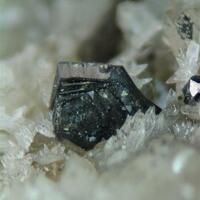 Gmelinite