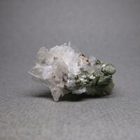 Albite & Sodalite Psm Catapleiite