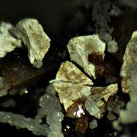 Genthelvite Epididymite Phillipsite & Polylithionite