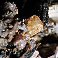 Symmetry Minerals: 24 Sep - 01 Oct 2017