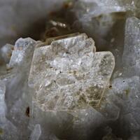 Symmetry Minerals: 18 Feb - 24 Feb 2018