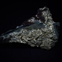 Symmetry Minerals: 11 Aug - 18 Aug 2019