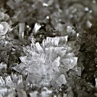 Strontianite Dawsonite Calcite
