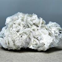 Albite Polylithionite & Aegirine