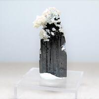 Aegirine Rhodochrosite & Natrolite