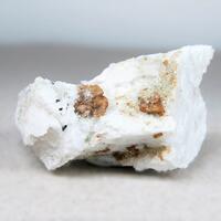 Rhodochrosite Nenadkevichite & Fluorite