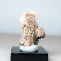 Analcime Sérandite & Manganoneptunite