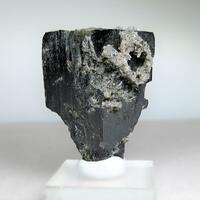 Arfvedsonite & Ancylite-(Ce)