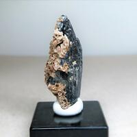 Aegirine & Rhodochrosite