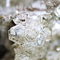 Gmelinite Quartz