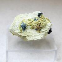 Whiteite & Lazulite