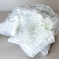 Pectolite & Vesuvianite