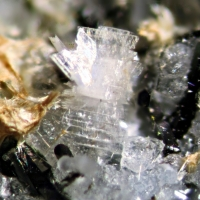 Unnamed (Sazhinite-related mineral I)