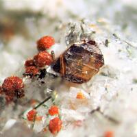 Symmetry Minerals: 29 Apr - 06 May 2021