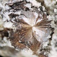 Pyrophanite