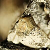 Symmetry Minerals: 14 Oct - 21 Oct 2021