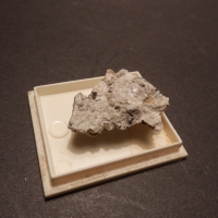 Clinocervantite