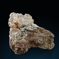 Hyalite & Apatite