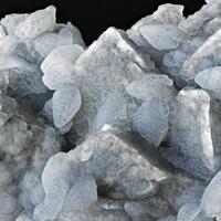 Siderite Calcite & Chalcedony