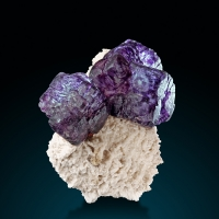 Fluorite & Feldspar Group