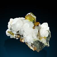 Titanite & Calcite