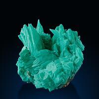 Kobyashevite Calcite & Gypsum