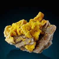 Smithsonite Psm Dolomite