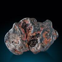 Silver & Erythrite