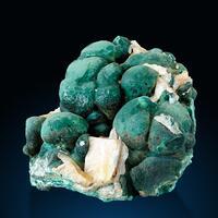 Malachite & Cerussite