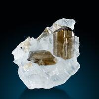 Zoisite & Calcite