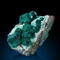 Malachite Psm Psm Azurite