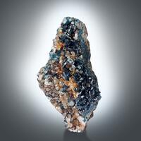 Lazulite & Quartz