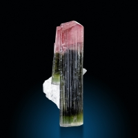 Tourmaline & Cleavelandite